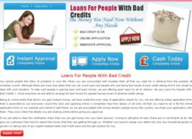 loansforpeoplewithbadcredits1.co.uk