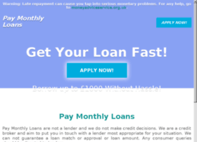 loansforunemployedandbadcredit.co.uk