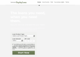 loansfunds.info