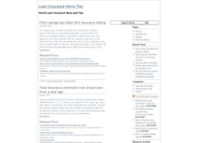 loansinsurancetips.com