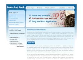 loanslogbook.co.uk
