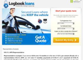 loanslogbook.com