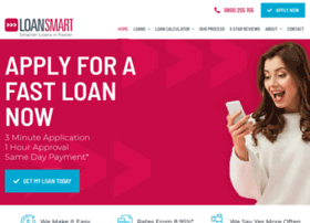loansmart.co.nz
