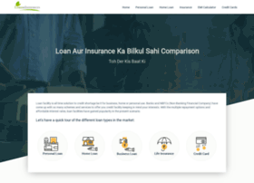 loansninsurances.com