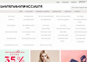 loansnobankaccount.co.uk