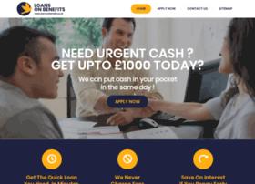 loansonbenefit.co.uk