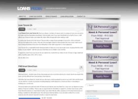 loanspedia.co.za