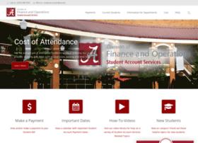 loansreceivableandcollections.ua.edu