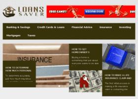 loanssaver.com