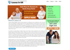 loanssinuk.co.uk