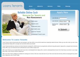 loanstenant.org.uk