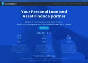 loanstoday.com.au