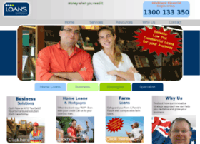 loanstolifestyle.com.au