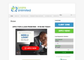 loansunlimited.co.za