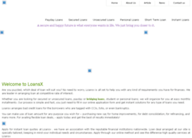 loansx.co.uk