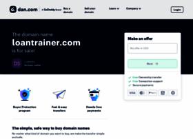 loantrainer.com