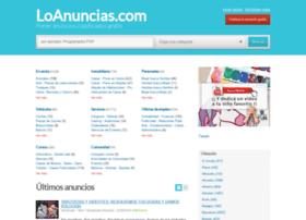 loanuncias.com