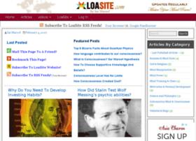 loasite.com