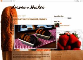 loavesanddishes.blogspot.com