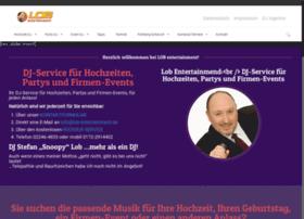 lob-entertainment.de