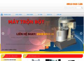 lobanhmidienthanhcong.com