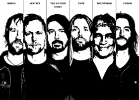 lobby.foofighters.com