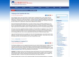 lobbyblog.com