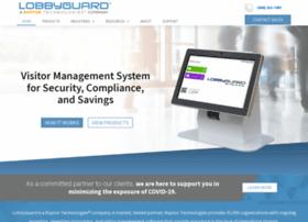 lobbyguard.com