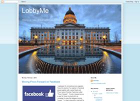 lobbyme.blogspot.com