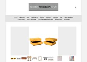 lobelmodern.com
