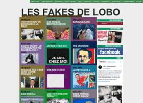 lobofakes.com