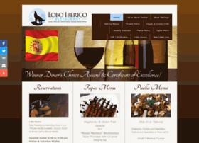 loboibericorestaurant.com
