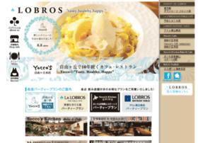 lobros.co.jp