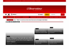 lobservateurdebeauvais.fr