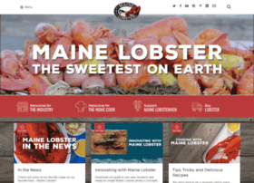 lobsterfrommaine.com