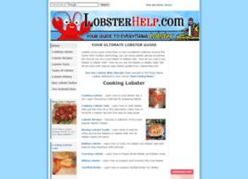 lobsterhelp.com