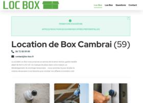 loc-box.fr