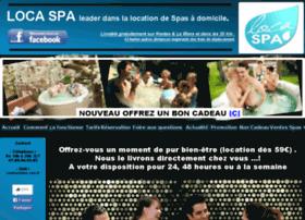 loca-spa-nantes.com