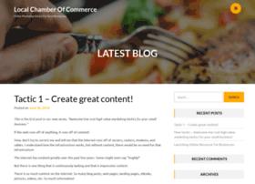 local-chamberofcommerce.com