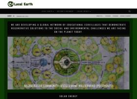 local-earth.org