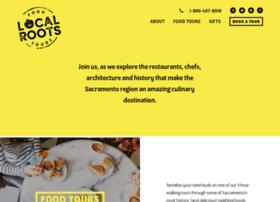 local-food-tours.com