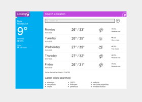 local-weather.org