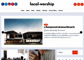 local-worship.com