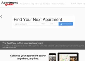 local.apartmentguide.com