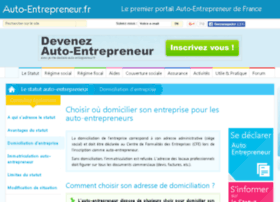 local.auto-entrepreneur.fr