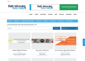 local.dailyadvocate.com