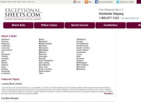local.exceptionalsheets.com