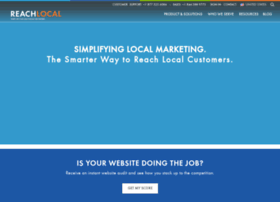 local.reachlocal.com