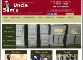 local.unclesams.com