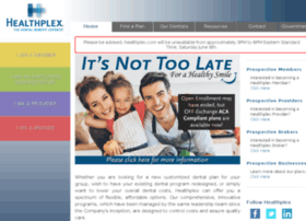 local3.healthplex.com